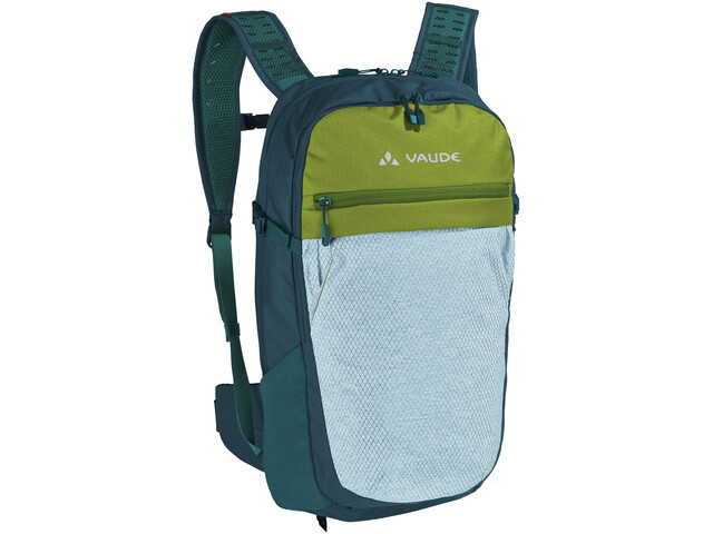 VAUDE Ledro 18 Backpack petroleum
